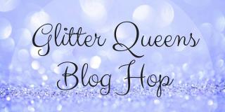GlitterQueenHop LOGO